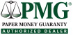 PMG Authorized Dealer